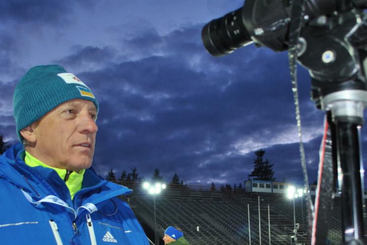 Тренер збірної України розповів, наскіль…