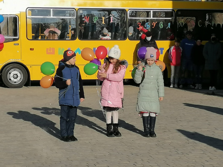 В Корчицькій школі відкрили новий спорти…