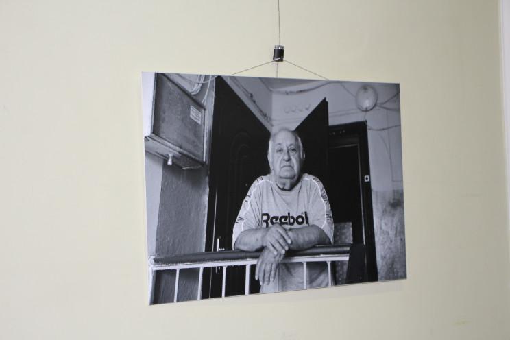 У Хмельницькому презентували фотопроєкт…