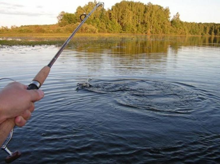 На Закарпатті оштрафували рибалок-порушн…