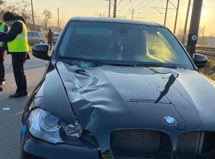 Поліцейські затримали нетверезого водія,…