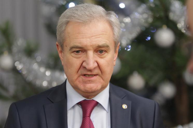 Сергій Гриневецький офіційно призначений…