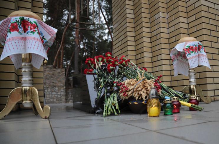 На Луганщині вшанували пам'ять жертв Гол…