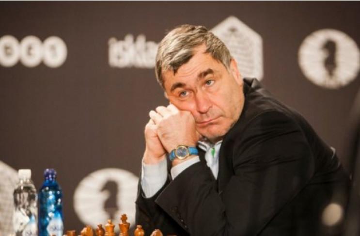Легендарному українському шахісту пропон…