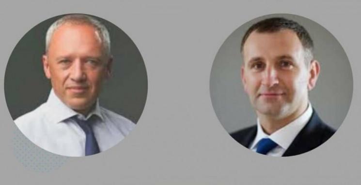 ЦИК пугает срывом выборов мэра Черновцов…
