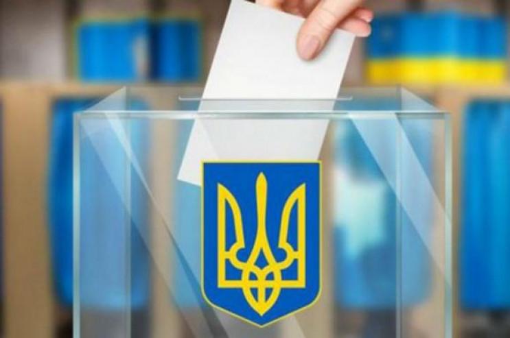 Явка на виборах мера Чернівців не дотягу…