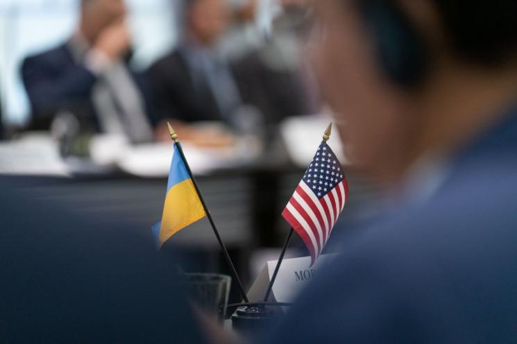 У посольстві США розповіли, яку фінансов…
