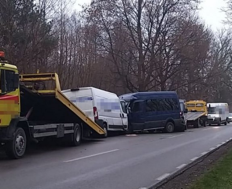 У Польщі трапилася смертельна ДТП з укра…