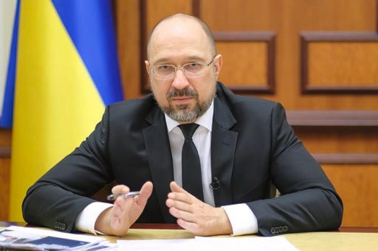 Прем'єр-міністр України зустрівся з міні…