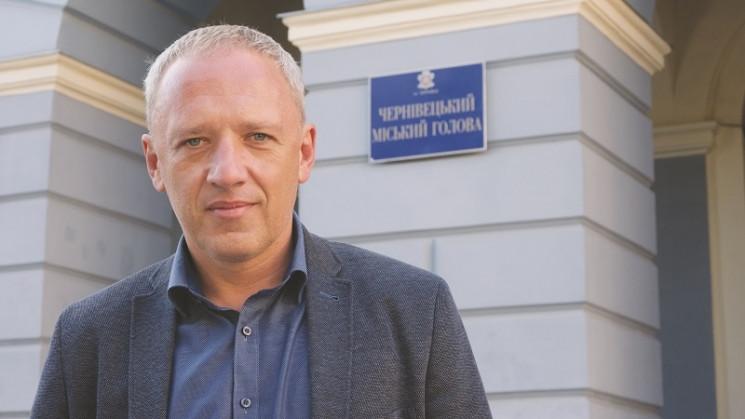 Хто перемагає на виборах мера Чернівців:…