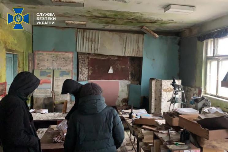 На Тернопільщині розкрили оборудку з аві…
