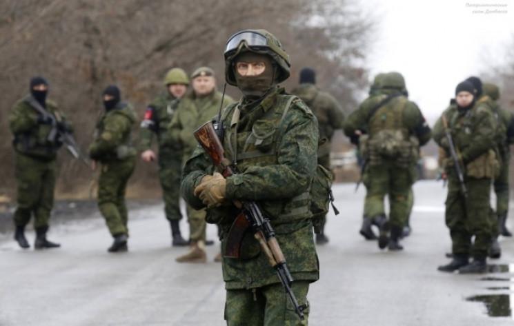 На Донбасі знаходиться більше 35 тис. ро…