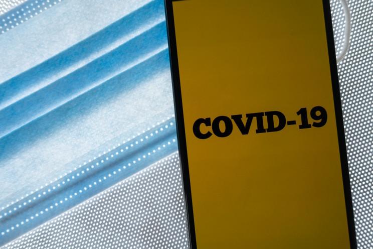 На Херсонщині на COVID-19 захворіли ще п…