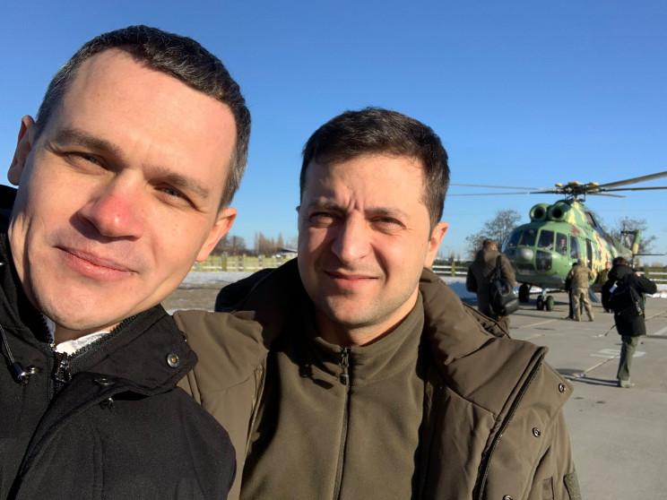 Екс-голова Харківської ОДА Кучер отримає…