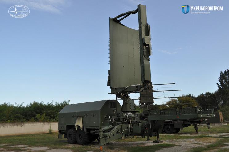 ЗСУ отримали новий радар, який може прац…
