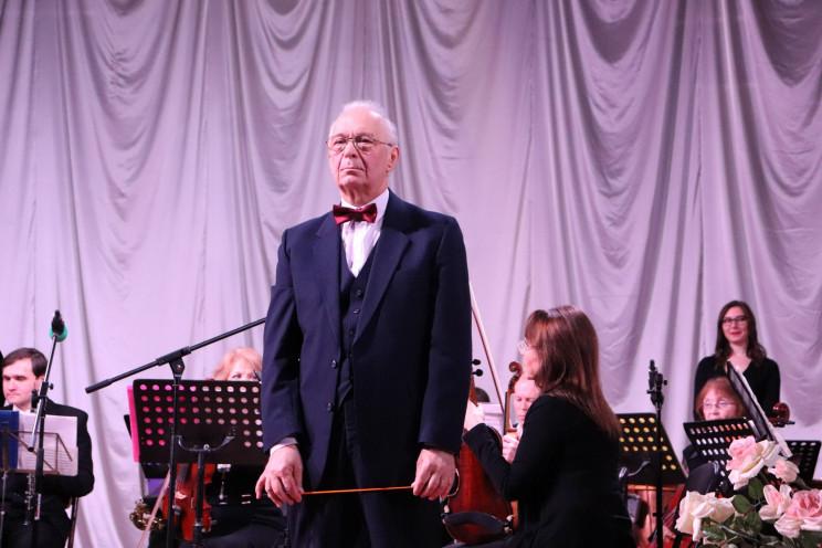 Від COVID-19 помер керівник симфонічного…