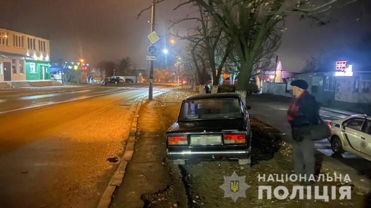 В Николаеве мужчина сбил 16-летнюю девуш…