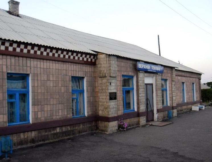 У Запорізькій області колійники полагоди…