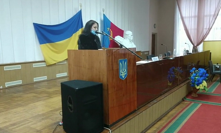 На Дніпропетровщині відбулася установча…