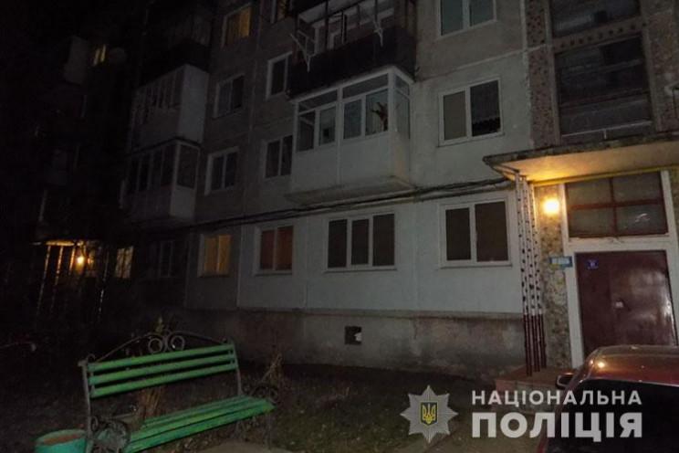 Нетрезвый житель Тернополя угрожал взорв…