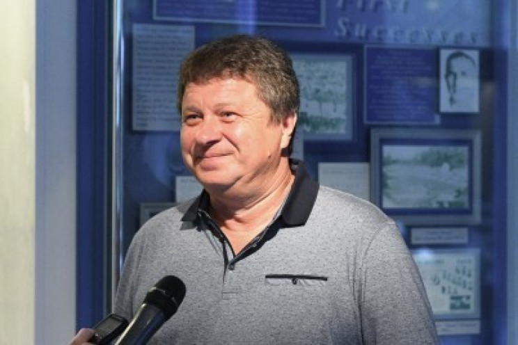 "Футболист, который поиграл и за ""Динамо""…"