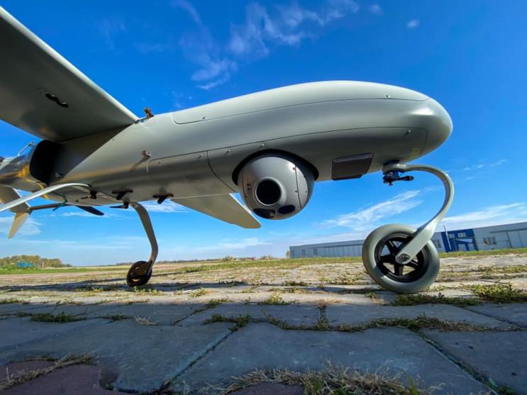 Народний безпілотник PD-2 готується до е…