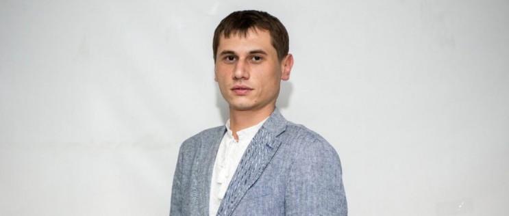 Головою Рівненської обласної ради став С…