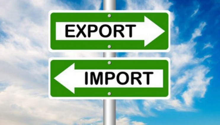 Експорт товарів з Львівщини зріс…