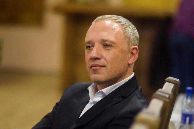 Мэр Черновцов Кличук больше не является…