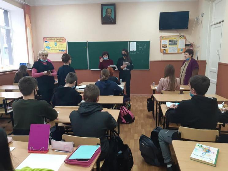 В Харькове родители будут отвечать за шк…