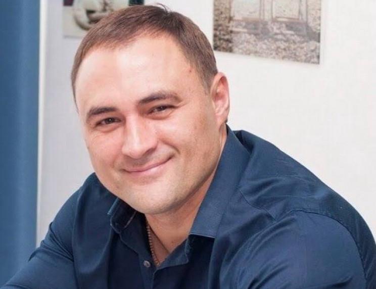 Кандидат у міські голови Бердянська відм…
