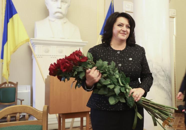 Львівська облрада отримала керівництво:…
