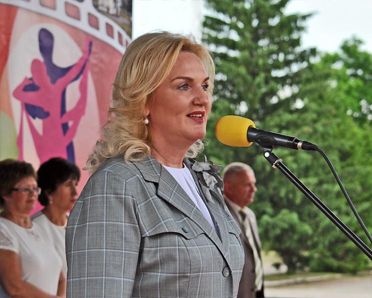 На Харківщині мер, обраний від партії Зе…