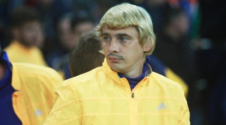 """""""Українці завжди грали в футбол краще"""":…"""
