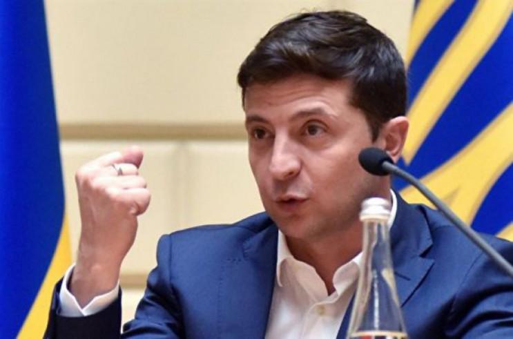 """""""Слугам"""" заборонили елітні курорти, – ЗМ…"""