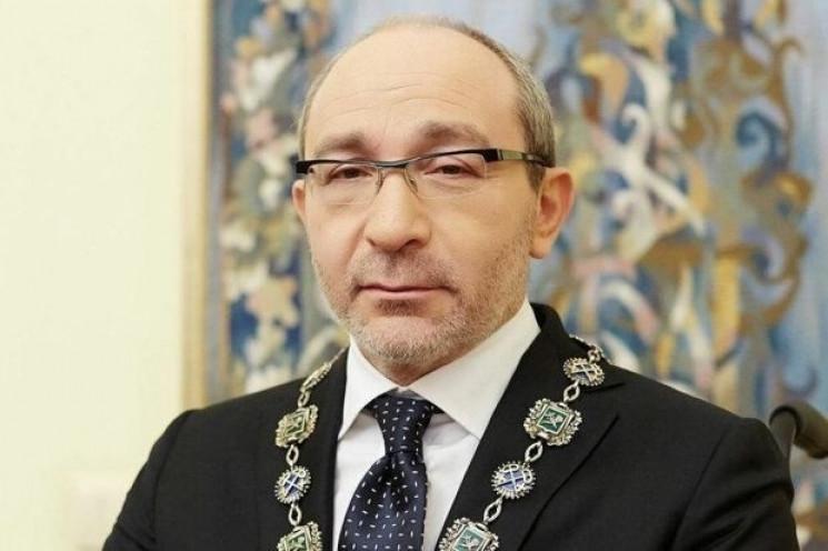 Кернеса без присяги признали мэром Харьк…