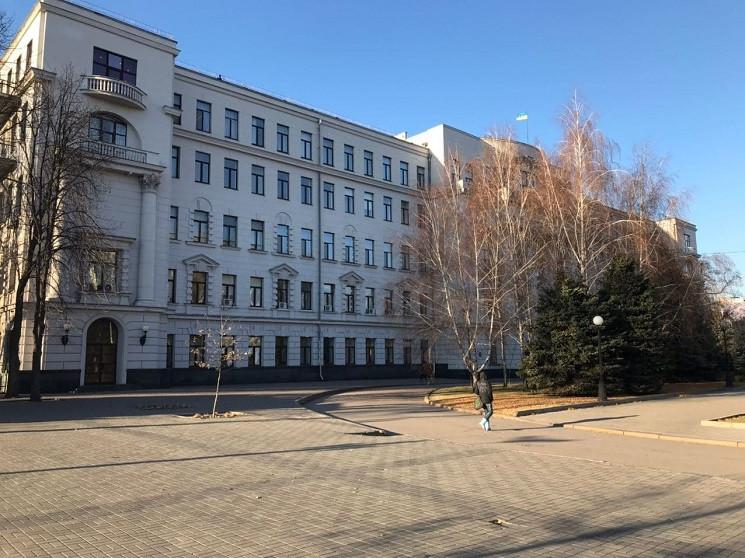 Вибори голови Дніпропетровської облради:…