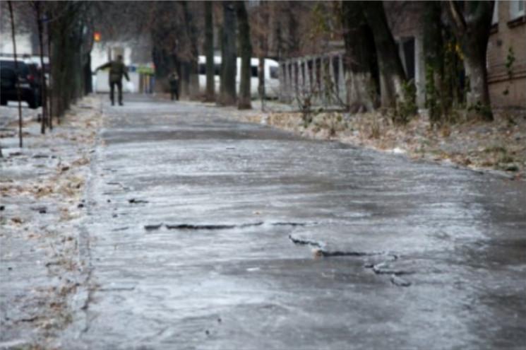 Аварії і Kyiv Penguin Pride: Як Київ…