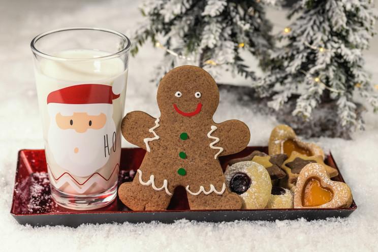 Несподівані рецепти імбирного печива: Сп…