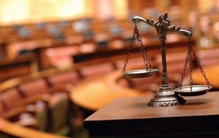 Хмельницкий суд отправил за решетку почт…