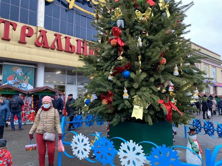 На Дніпропетровщині запровадять новорічн…