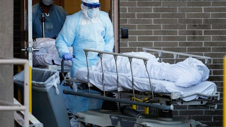 У Севастополі померли п'ятеро хворих на…