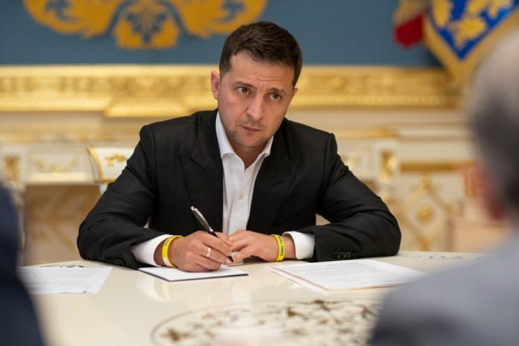 Зеленський очікує, що Україна отримає ва…