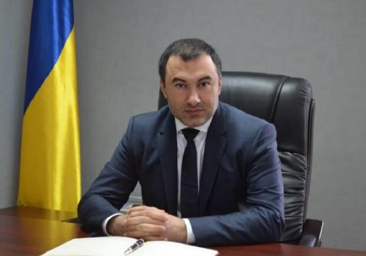 Новообраний голова Харківської облради в…