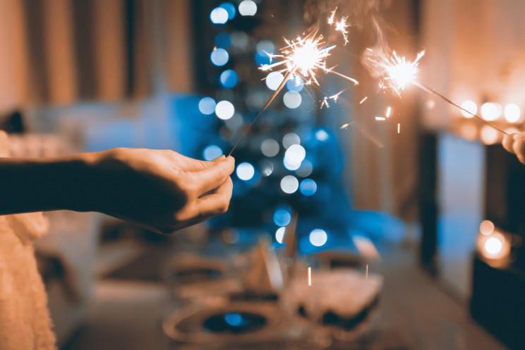 Напередодні новорічних свят у Запорізькі…