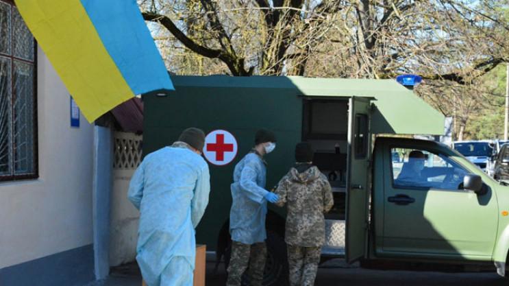 В українській армії зафіксовано 66 нових…