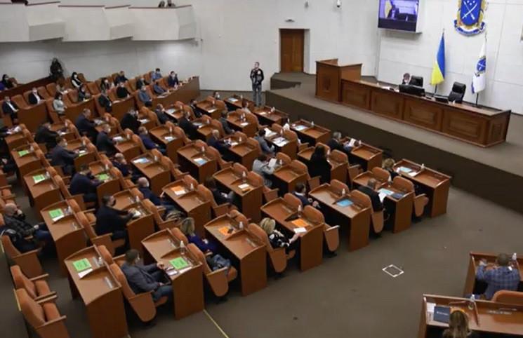 Мэр Днепра Филатов соберет депутатов на…