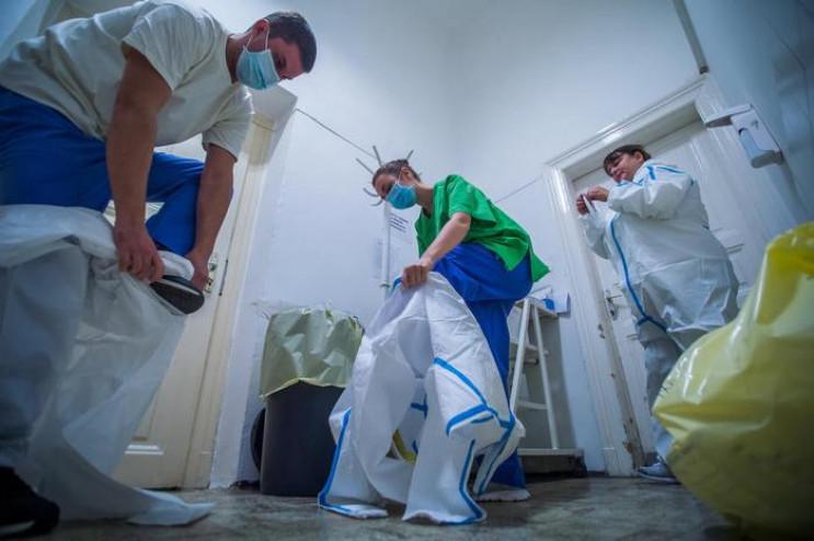 В Україні за добу виявили понад 10 тисяч…