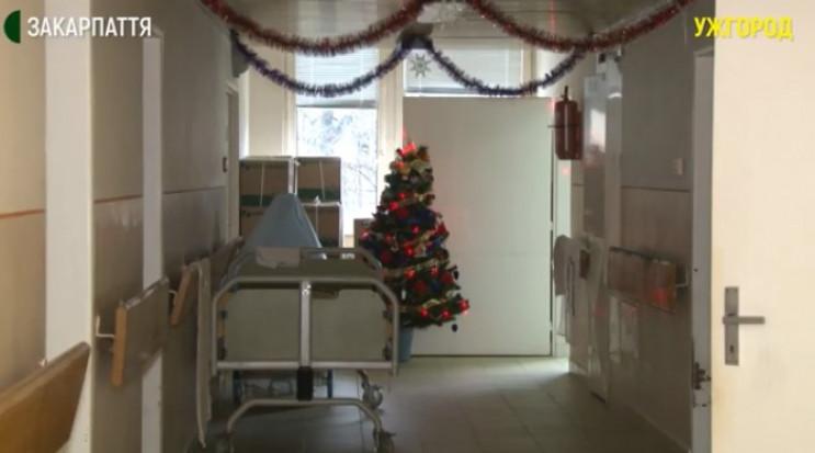 Місяць у лікарні: Хвора на COVID-19 зака…