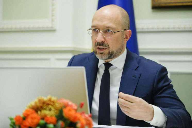 Шмигаль назвав кількість українців, які…